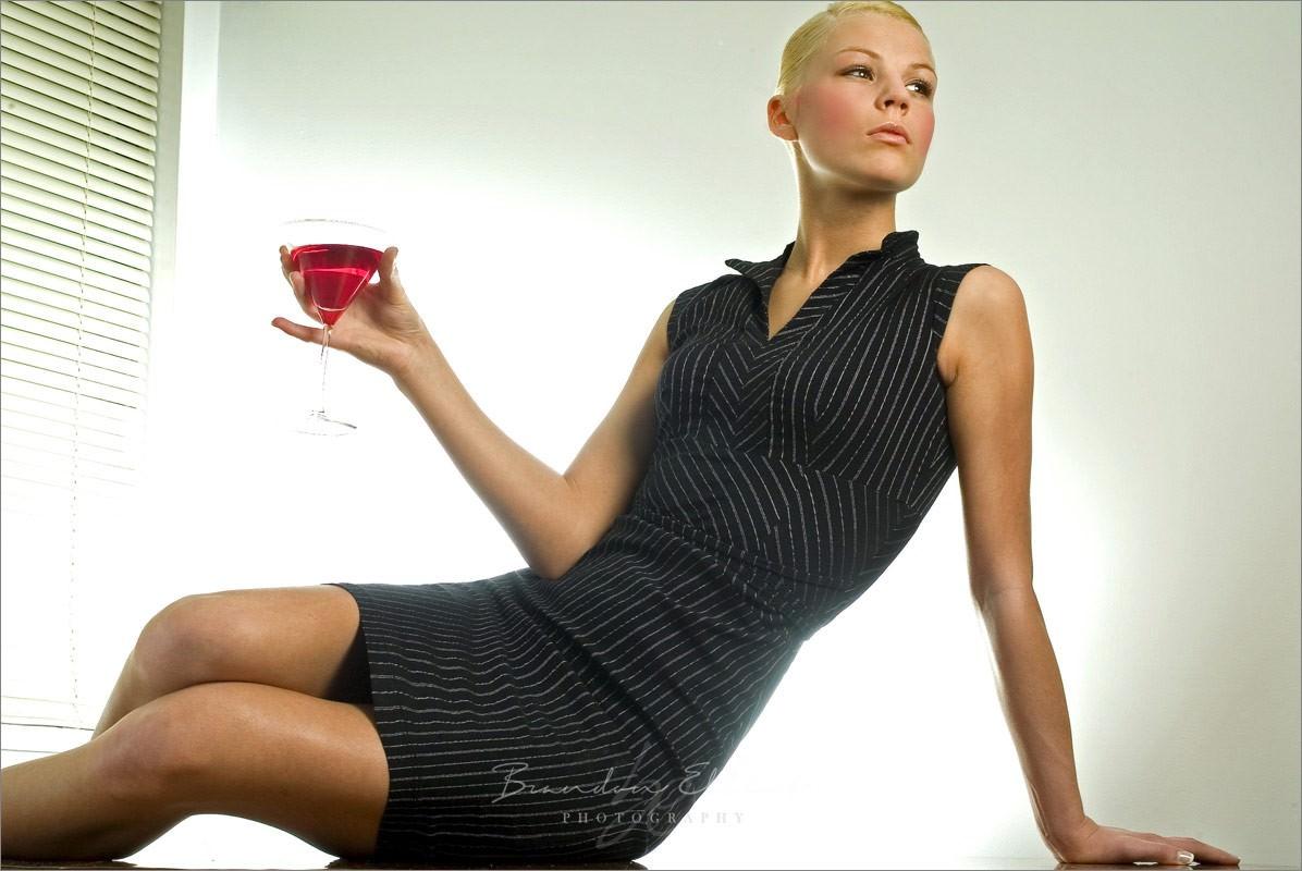 Model Amie Kambeitz photographed by vancouver photographer brandon elliot