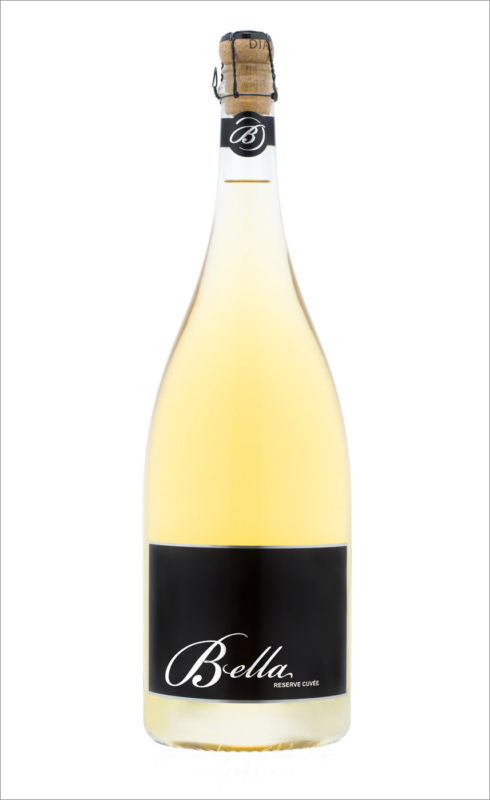 magnum Bella wines Reserve Brut