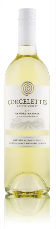 Corcelettes Winery Gewruz