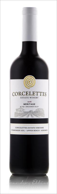 Corcelettes Meritage